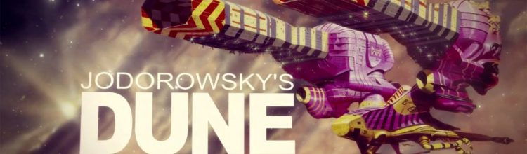 CINEPUNX Episode 46: Frank Pavich ( THE N.Y.H.C. DOCUMENTARY, JODOROWSKY'S DUNE)