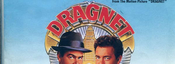 From the Stereo to Your Screen: Dan Aykroyd & Tom Hanks and Dragnet