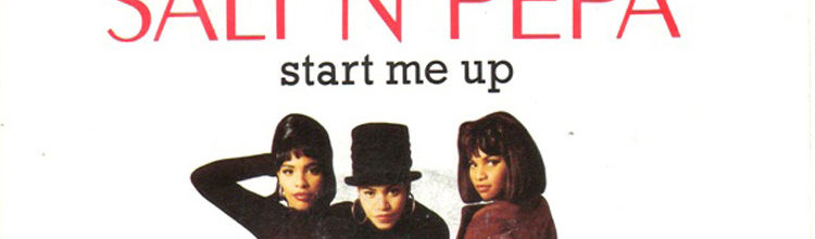 From the Stereo to Your Screen: Salt-n-Pepa & Stay Tuned