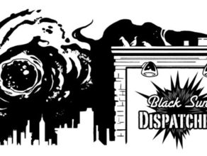 BLACK SUN DISPATCHES: Season 3, Episode 12: A Christmas Carol
