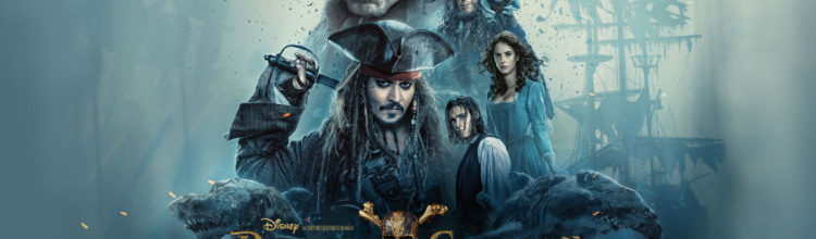 Review – PIRATES OF THE CARIBBEAN: Dead Men Tell No Tales