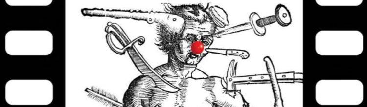 Bookshelf: Horrific Humor and the Moment of Droll Grimness in Cinema