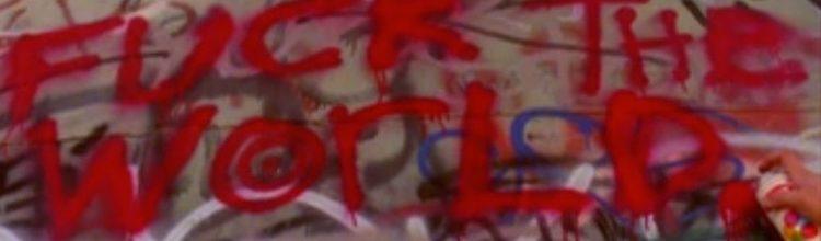 REKT: Gregg Araki's THE LIVING END