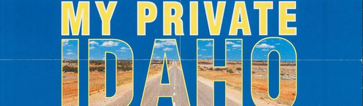 REKT: My Own Private Idaho