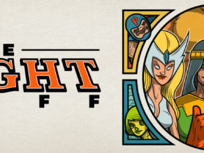 THE FLIGHT STUFF – Episode 19: Shaman Gets a Makeover