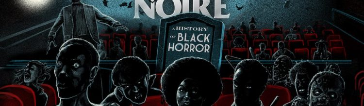 Review: HORROR NOIRE Offers Fresh Perspectives on Representation in the Genre