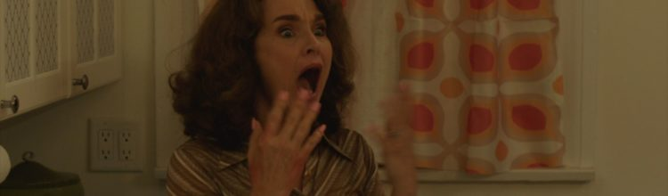 WOMEN IN HORROR MONTH: Talking With Diane Franklin About Her Return to Amityville