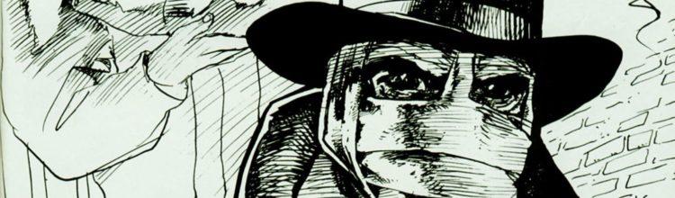 The Printed Screen: DARKMAN (1990) (Part 3 of 3)