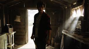BROOKLYN HORROR FILM FESTIVAL: A Review Of THE SHED