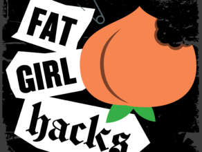FAT GIRL HACKS Episode 4: Come at me, Ghost
