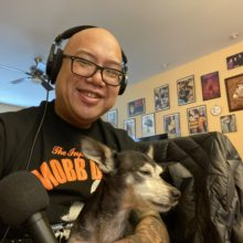 CINEPUNX Episode 105: 2019 YEAR IN REVIEW FEATURING JUSTIN LORE OF HORROR BUSINESS