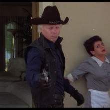 Burt Reynolds' and Elmore Leonard's STICK Blu-ray Review