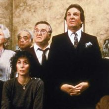 We Are Here To Love The Wrong People And Die: Romance and Mortality in MOONSTRUCK