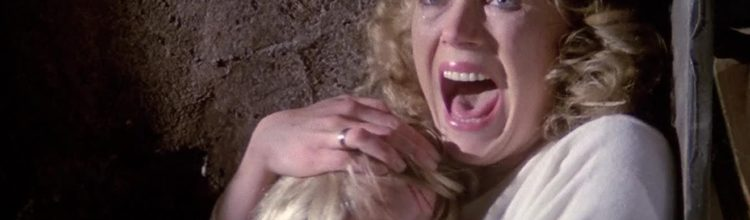 CINEPUNX Episode 119: CINE-WEEN FULCI EXTRAVAGNZA ( THE GATES OF HELL, THE BEYOND, THE HOUSE BY THE CEMETARY)